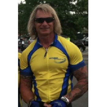 Denver Colorado Personal Trainer Brian Miller