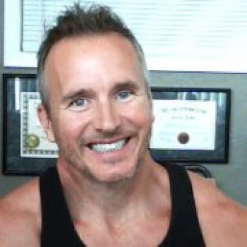 Tampa Florida Personal Trainer - Roy Taylor