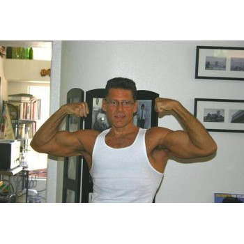 ae8e1b9e275 Peoria Arizona Personal Trainer - Charles Colucci