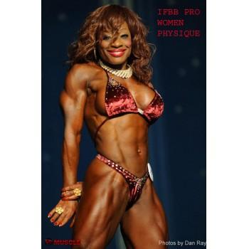 women bodybuilding website