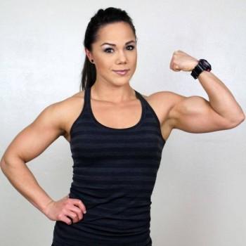 Austin Texas Personal Trainer - Nicole Gonzalez