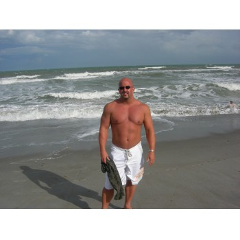 Aiken South Carolina Personal Trainer - Tom Clements